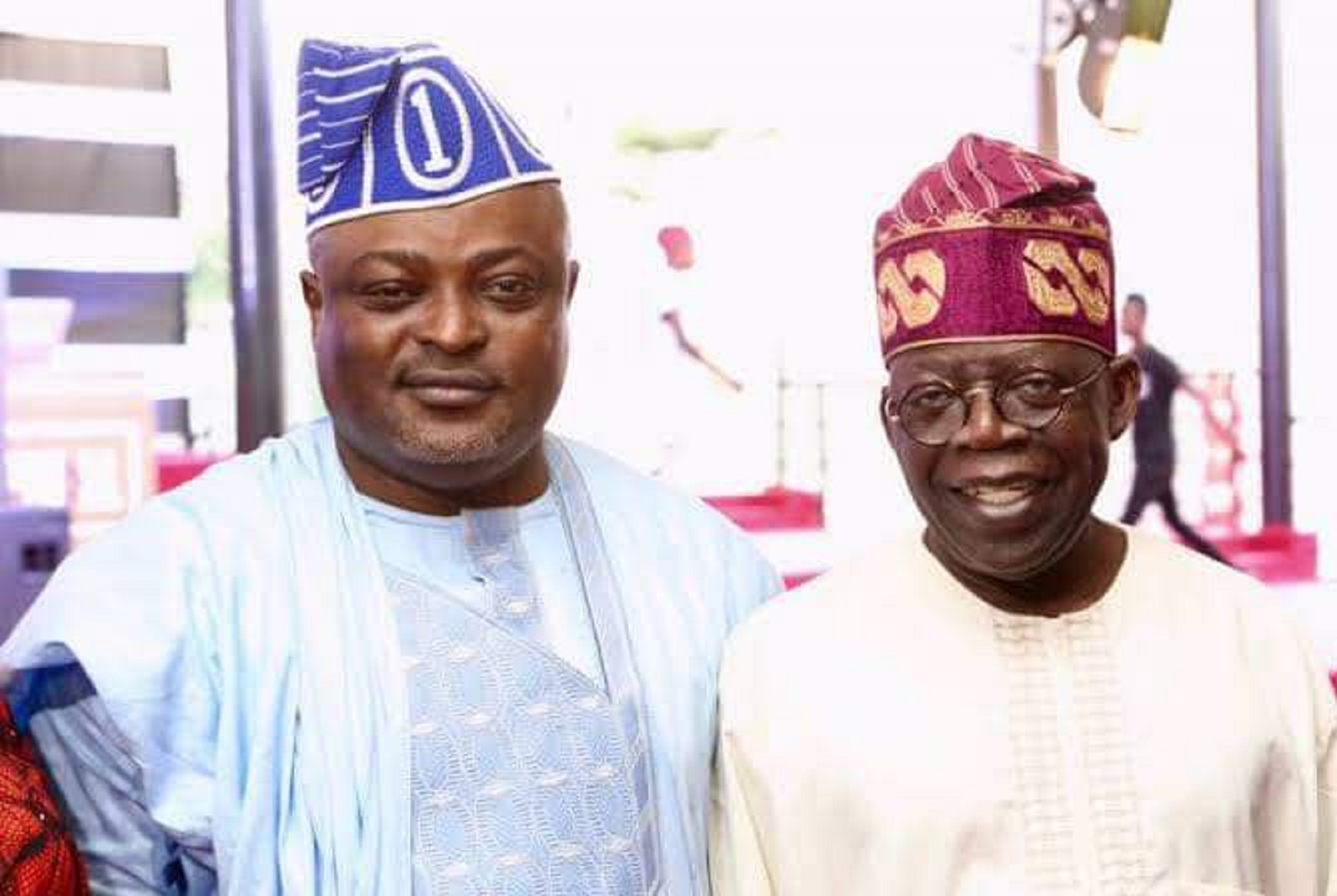 Photo of Lagos Assembly Crisis: Tinubu Backs Obasa over Suspension of Lawmakers, Corruption