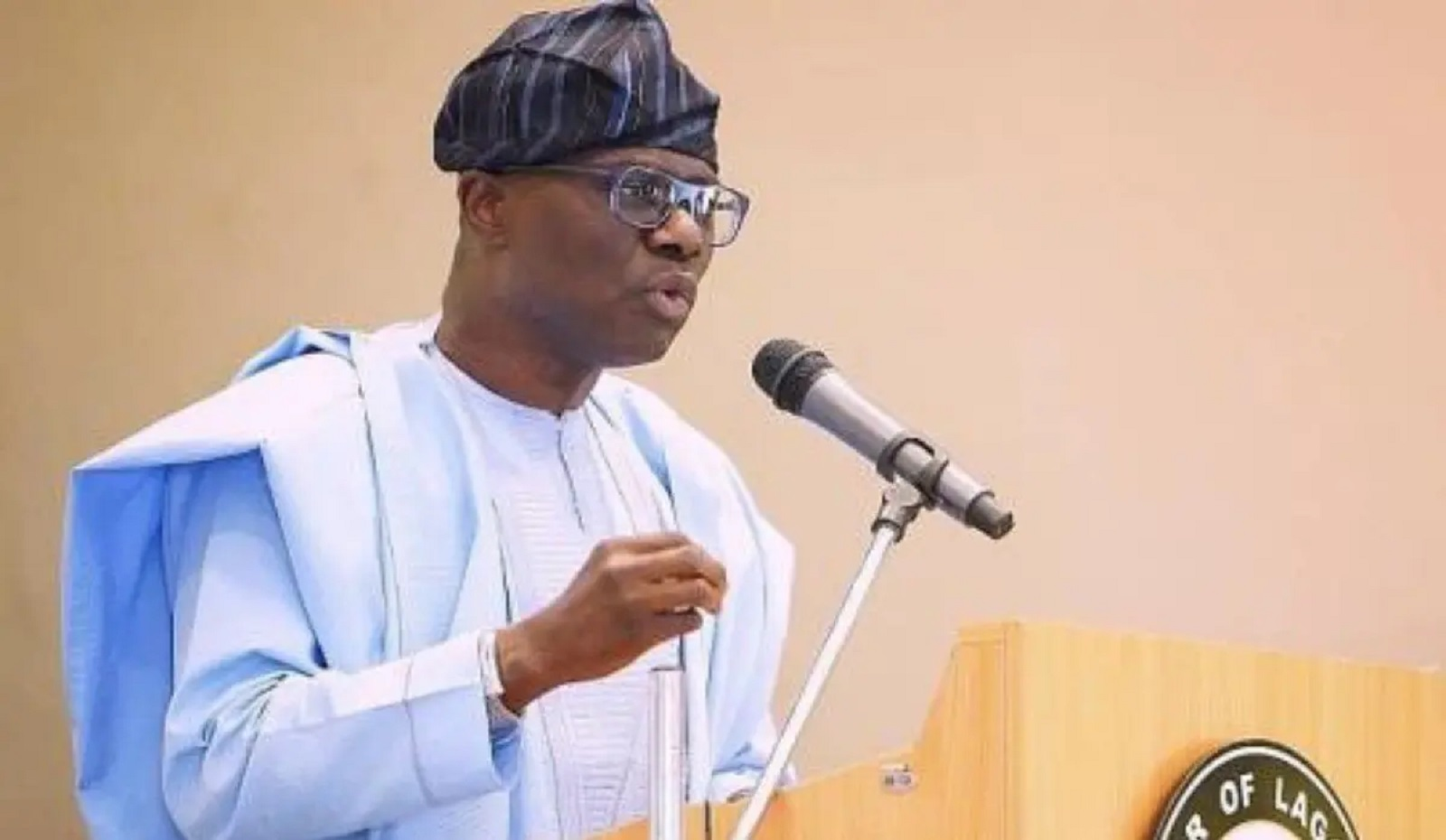 Photo of Sanwo-Olu lists guidelines for reopening of schools on Monday in Lagos