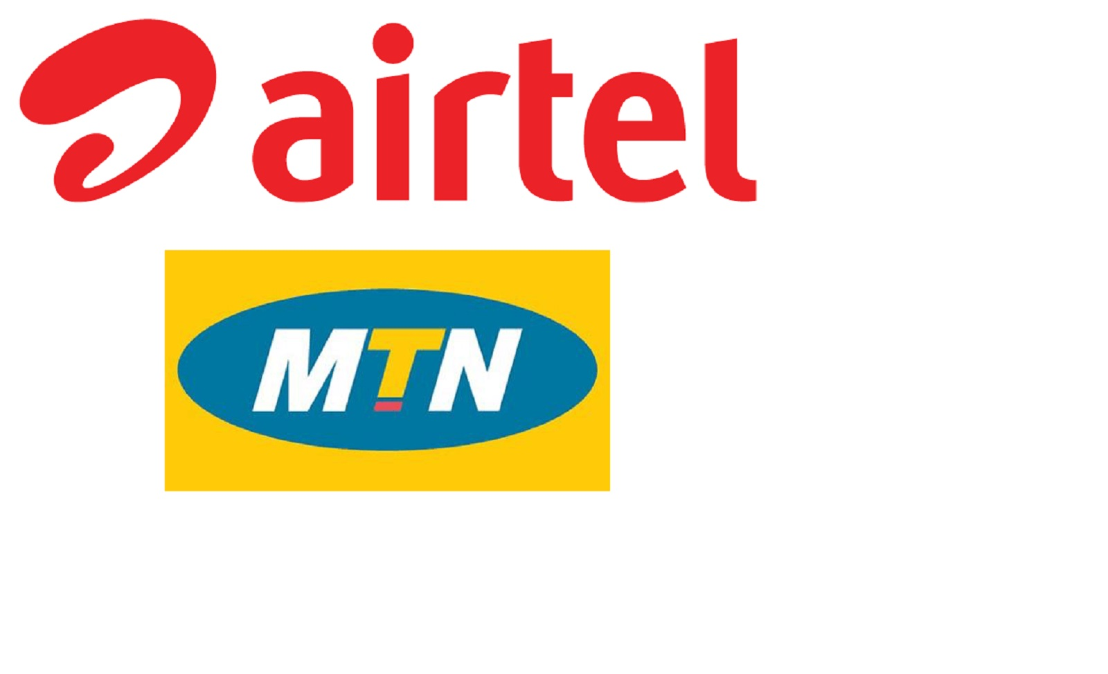 Photo of COVID-19: Nigerians react to free SMS given by MTN, Airtel; demand for free data, airtime