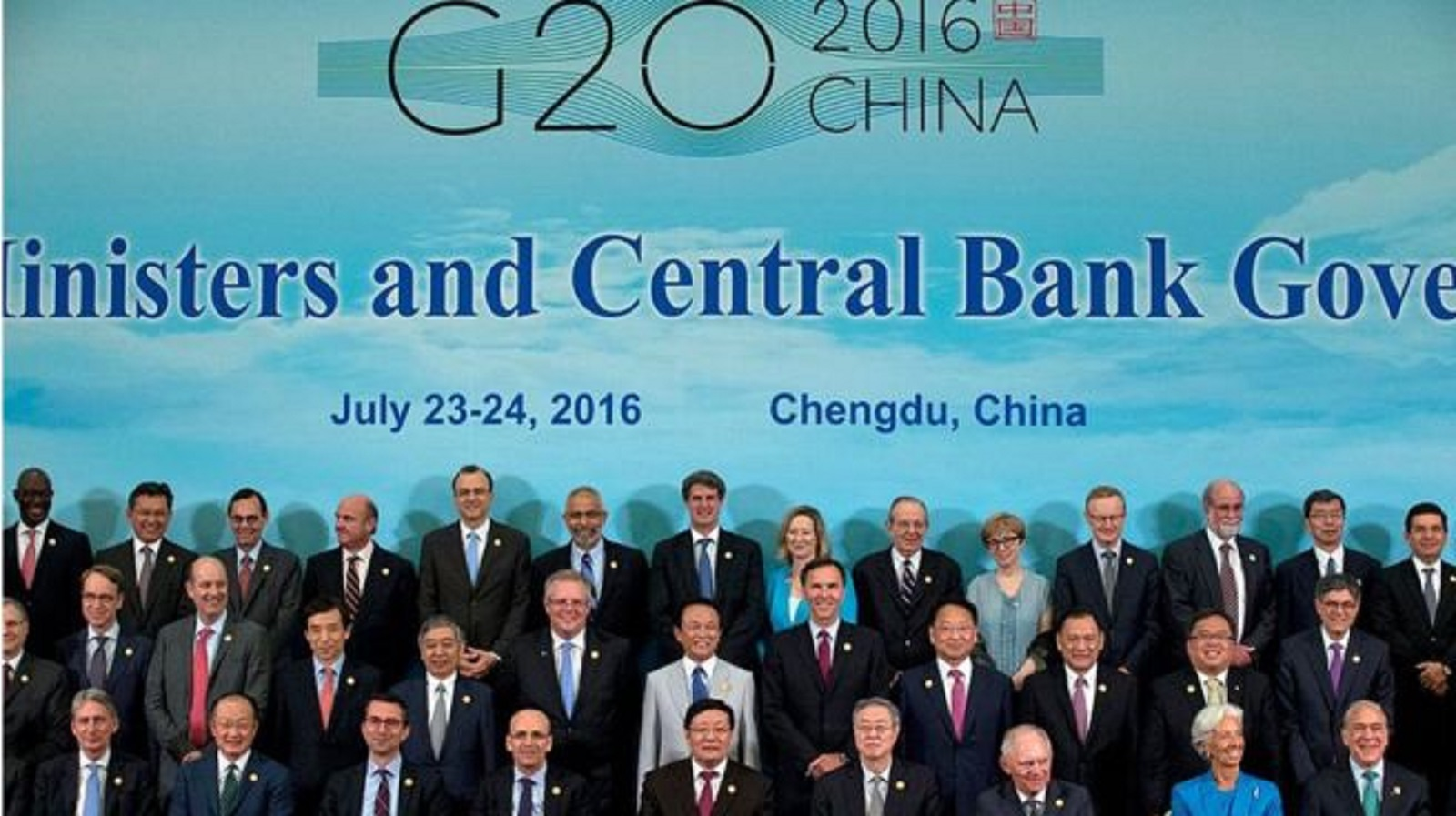 Photo of COVID-19: China, G-20 Countries Grant Debt Relief to Nigeria
