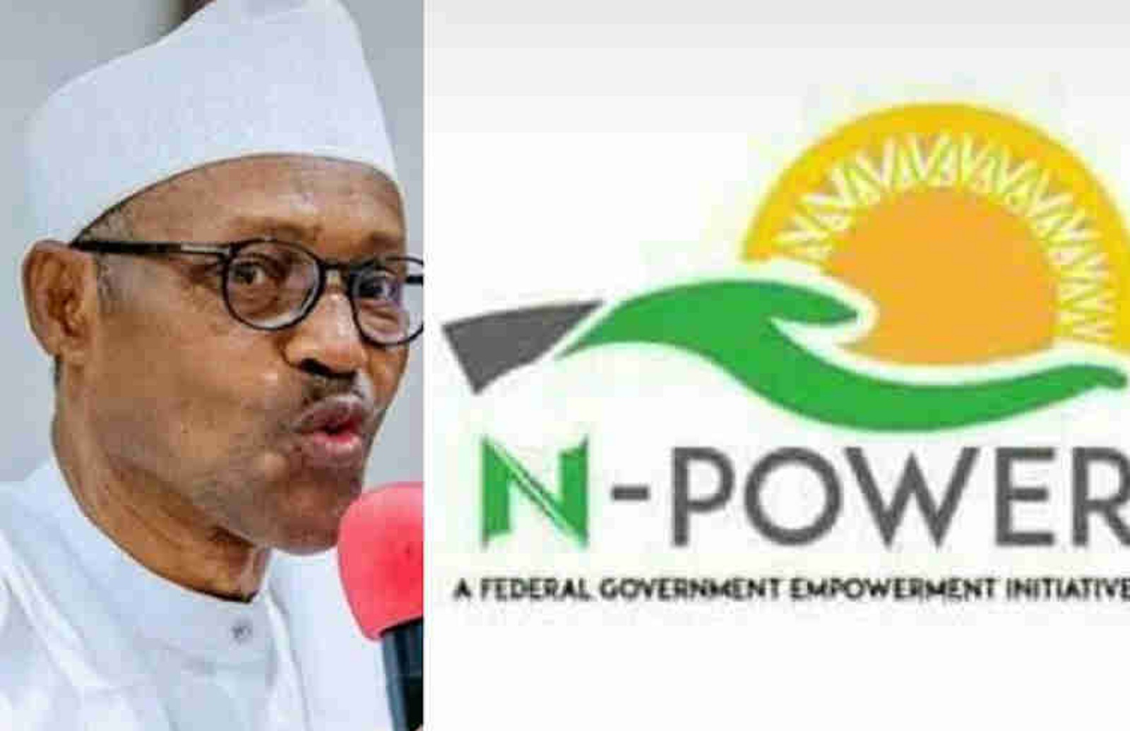 Photo of Lockdown: N-Power Beneficiaries begs Buhari govt to pay March stipends