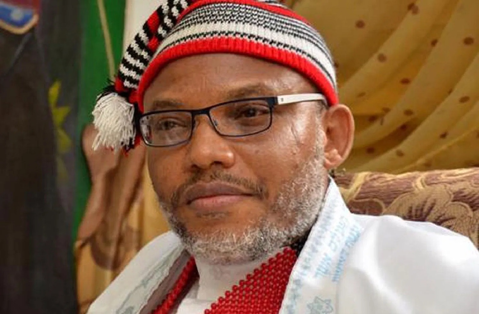 Photo of Death Rumour: Nnamdi Kanu is alive and well – Kemi Olunloyo