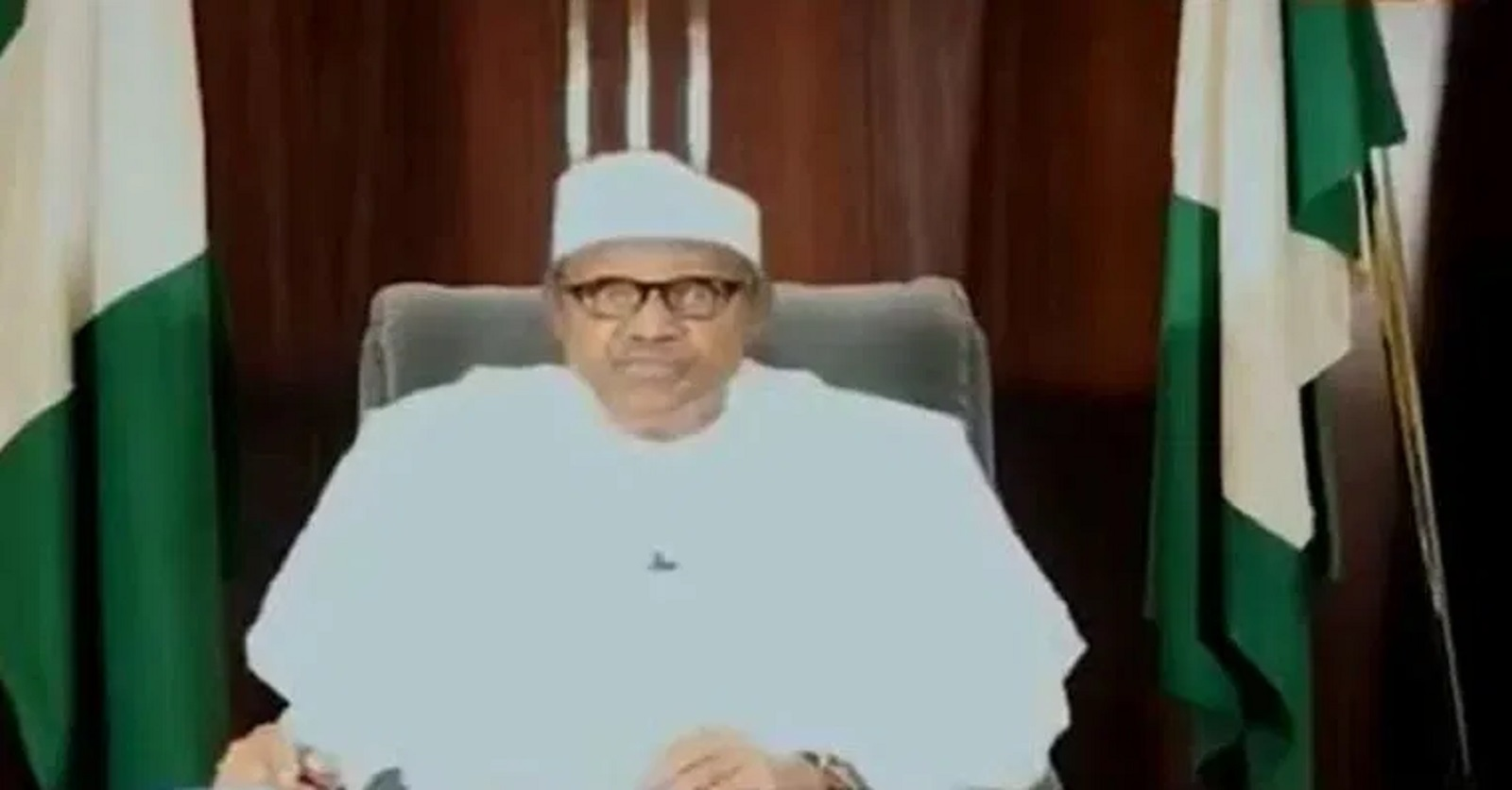 Photo of Full Speech of Buhari's National Address on Coronavirus-19 pandemic