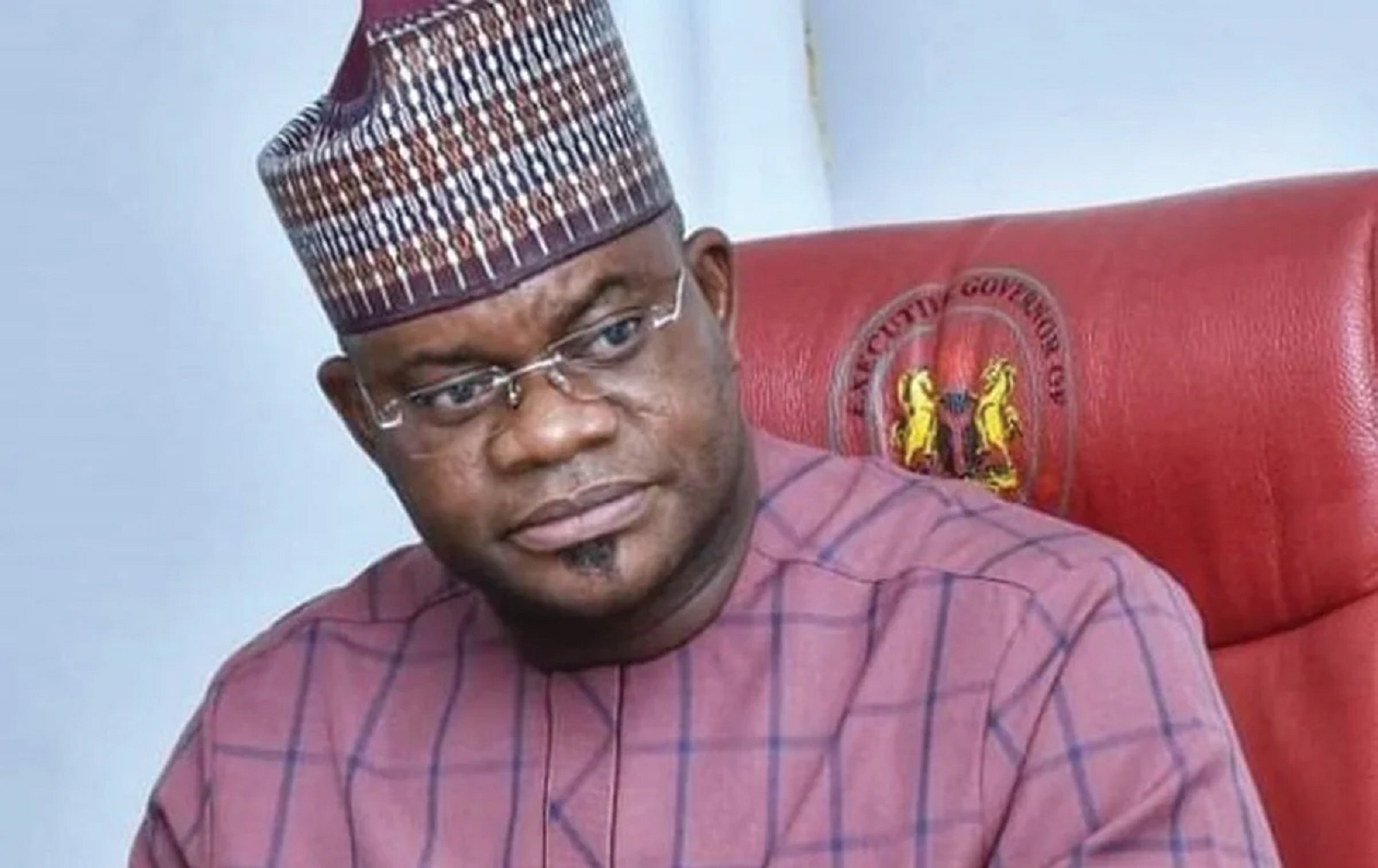 Photo of COVID-19: Yahaya Bello orders lockdown of Kabba-Kunnu LG for two weeks