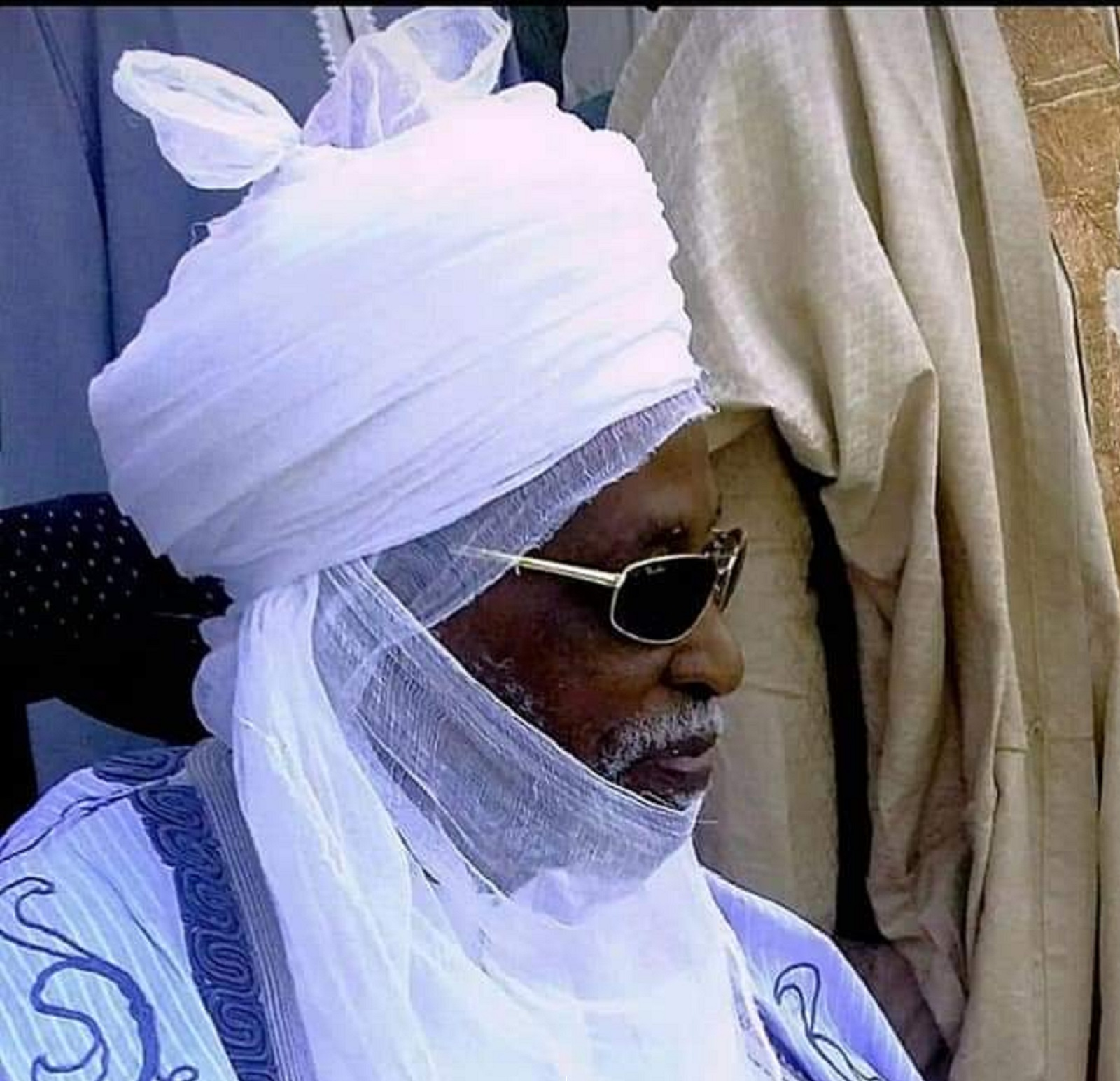 Photo of BREAKING: Another Emir dies in Kano