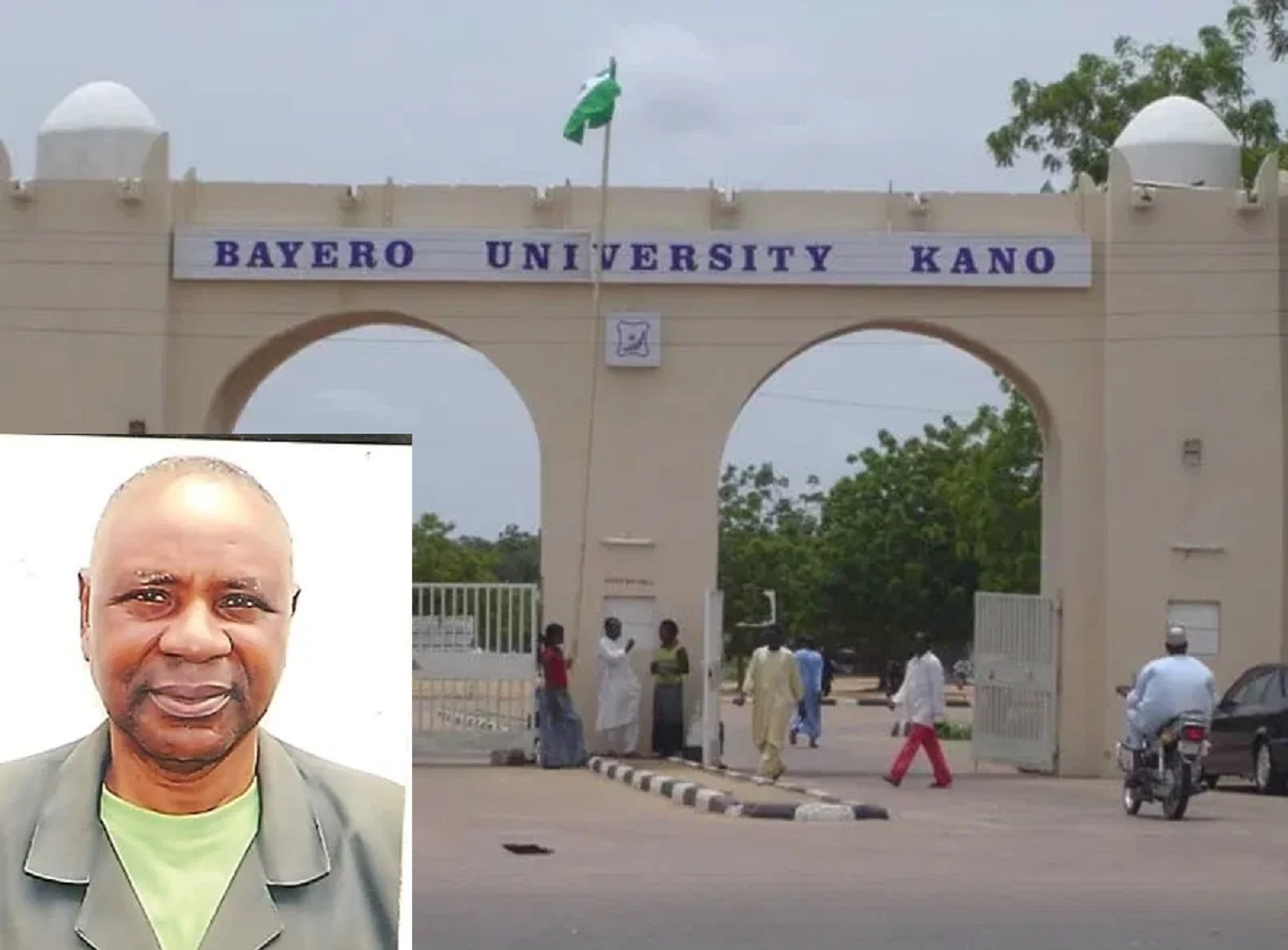 Photo of Strange deaths: Another professor dies Kano, making seven professors