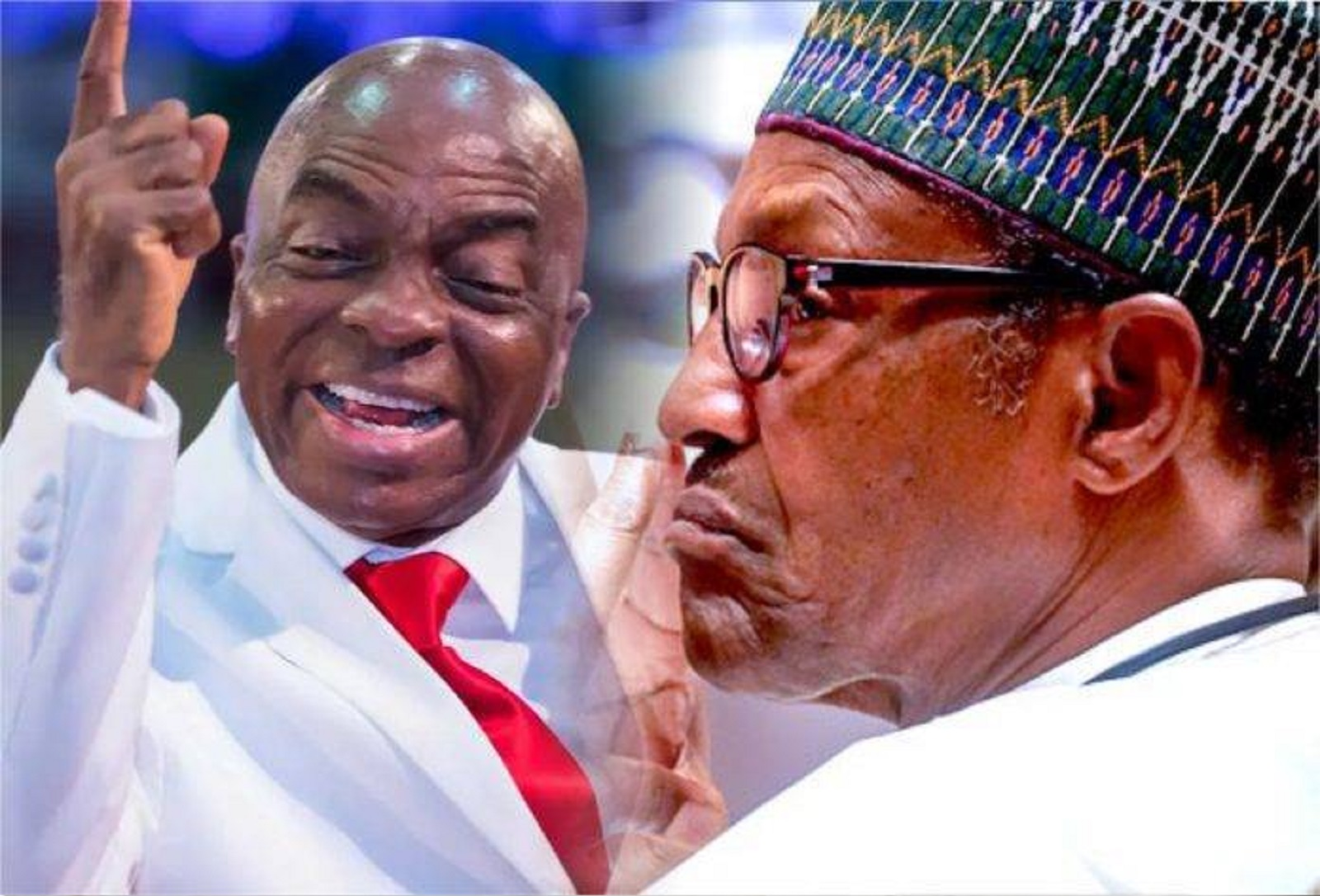 Photo of COVID-19: Bishop Oyedepo attacks Buhari over locking of churches [VIDEO]