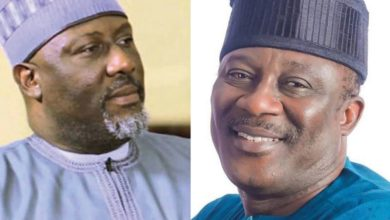 Photo of Tribunal: Court reserves judgment on Dino Melaye's petition over Smart Adeyemi's victory
