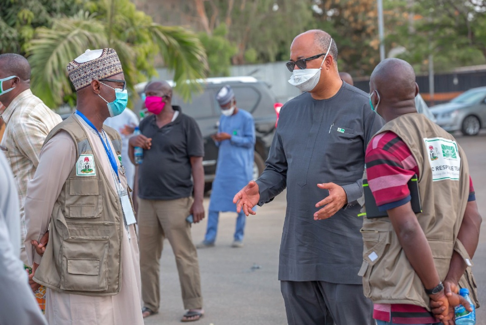 Photo of Coronavirus: 400 COVID-19 patients discharged in Nigeria