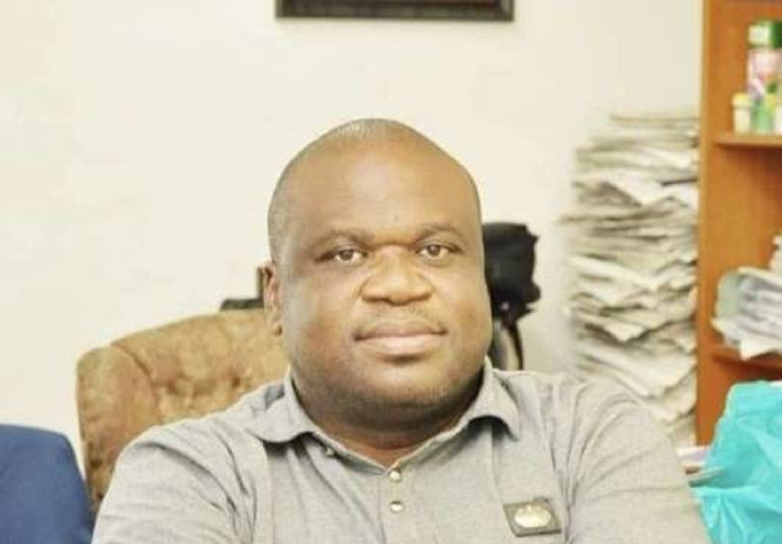 Photo of BREAKING: Governor Wike Media Aide, Nwakaudu, Is Dead