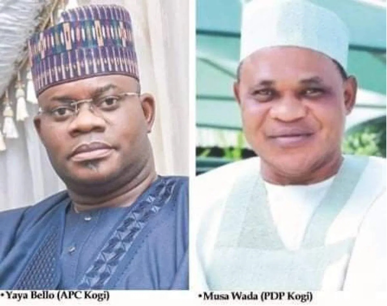 Court reserves Yahaya Bello, Wada's judgment