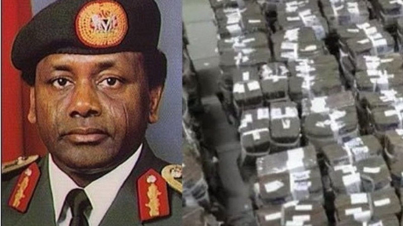 Photo of Nigeria govt receives $311.7m Abacha loot from US