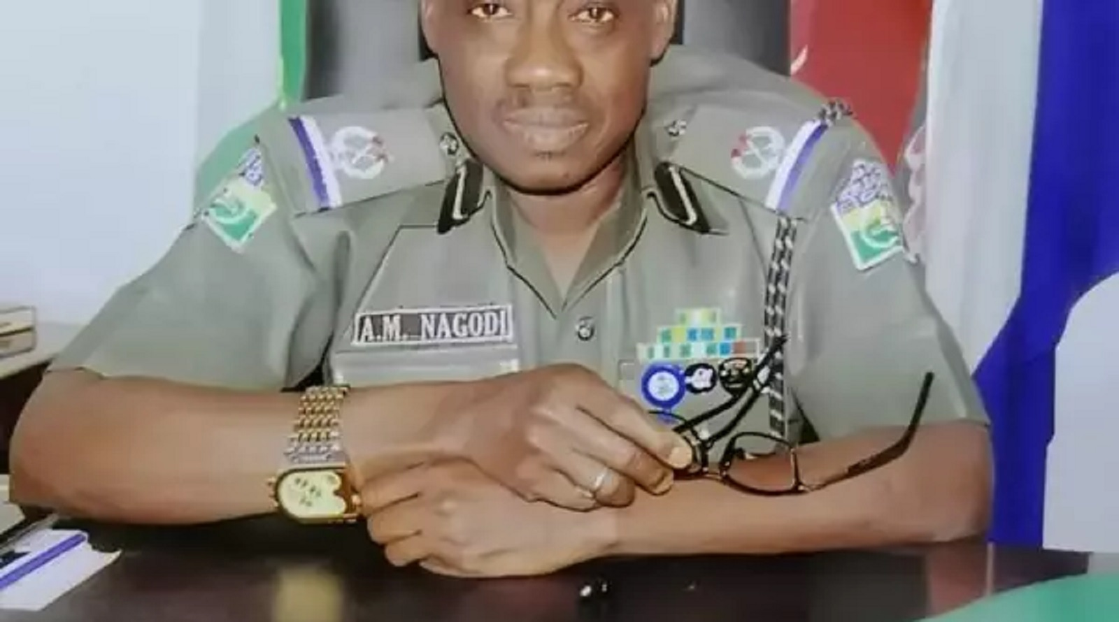 Photo of BREAKING: Assistant Commissioner of Police, Atiku, dies in Kano