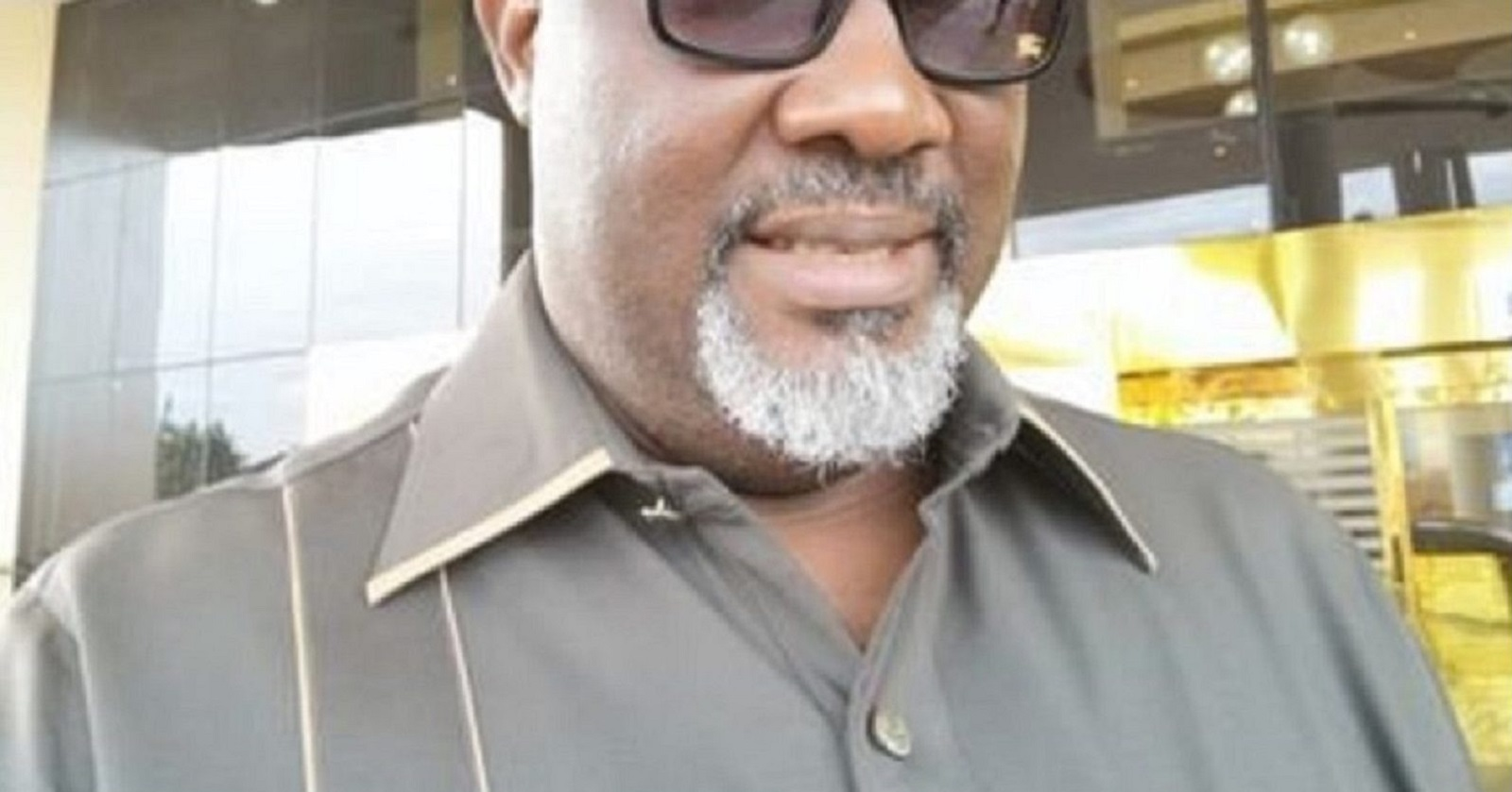 Photo of Dino Melaye sues Femi Gbajabiamila over infectious diseases bill