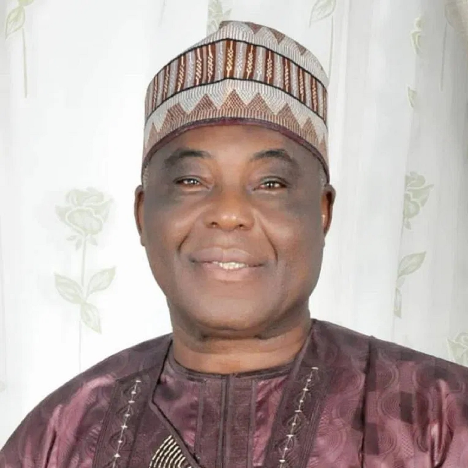 Photo of BREAKING: Dokpesi, son's wife, three grandchildren test positive for Coronavirus