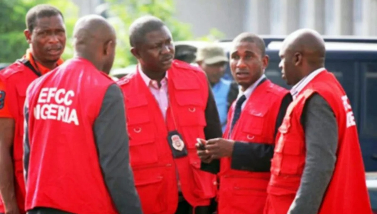 Photo of Rivers Govt Officials Withdrew N118bn in Cash in Three Years – EFCC