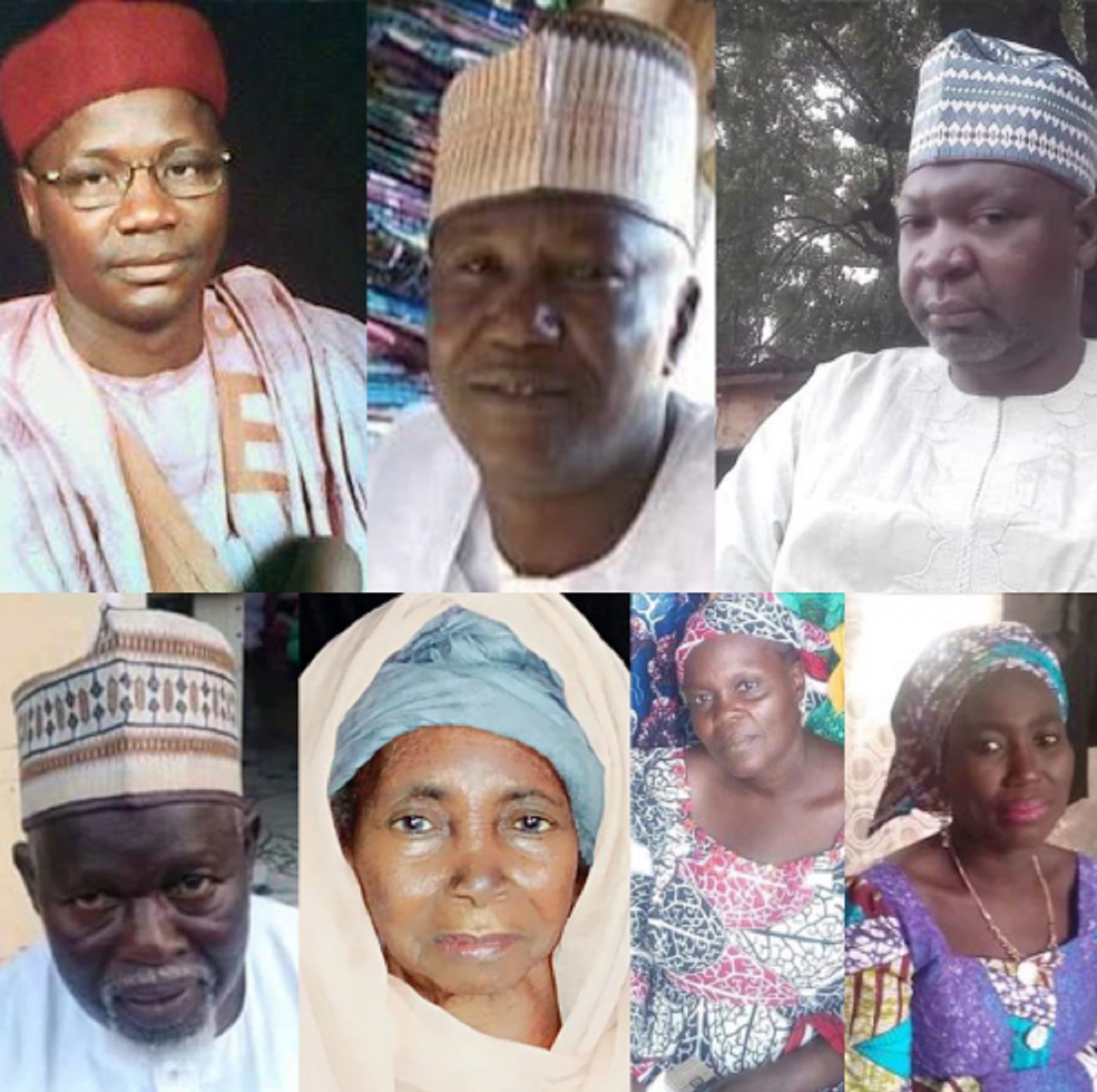 Photo of BREAKING: Ex-Reps member, two prominent persons, others die in Yobe within 24 Hours
