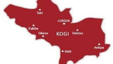 Photo of BREAKING: Kogi records first two cases of Coronavirus