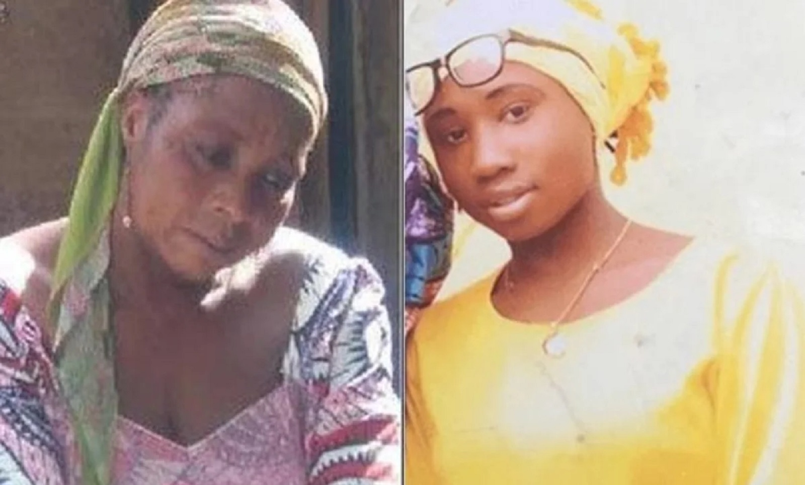 Photo of I'm ready to accept Boko Haram in-law – Leah Sharibu's mother