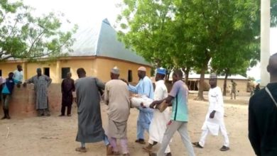 Photo of BREAKING: Gunmen Kill 74 people in Sokoto