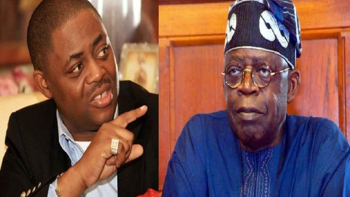 Photo of You're a Betrayal, Sold S' West to Northerner – Fani-Kayode Tackles Tinubu