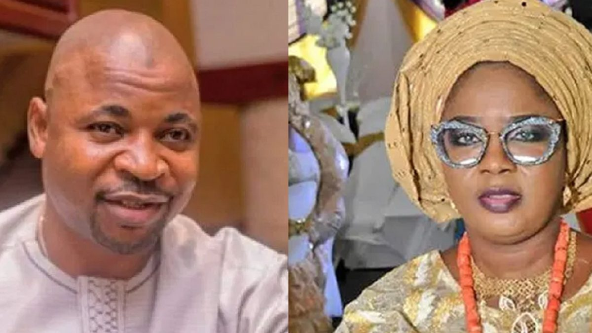 Photo of 774,000 jobs: Tinubu's daughter, MC Oluomo to supervise FG recruitment exercise