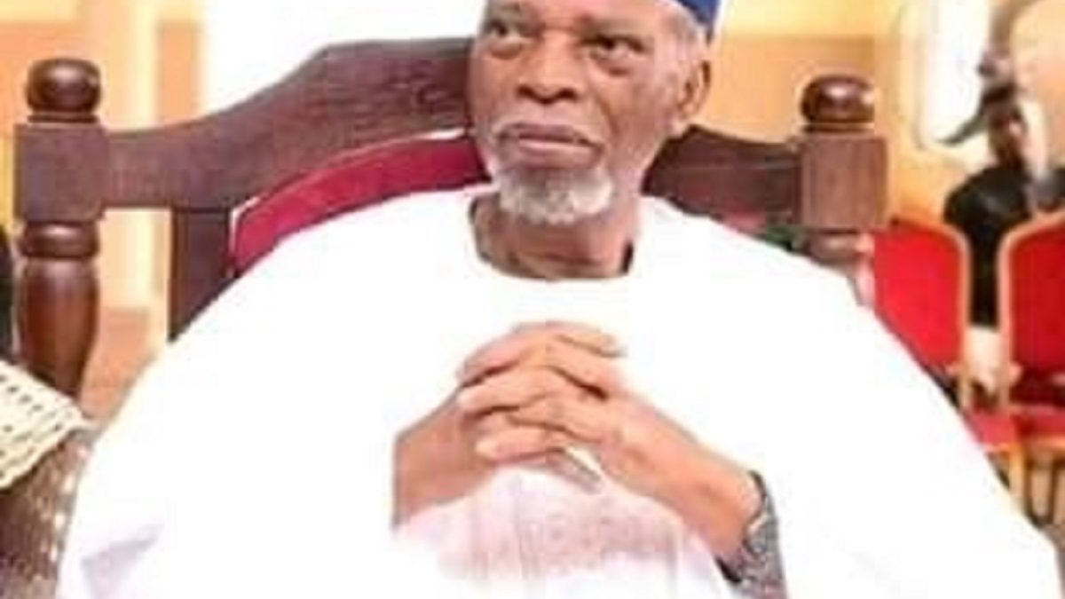 Photo of BREAKING: Ex-Ondo Governor, Bamidele Olumilua, Is Dead