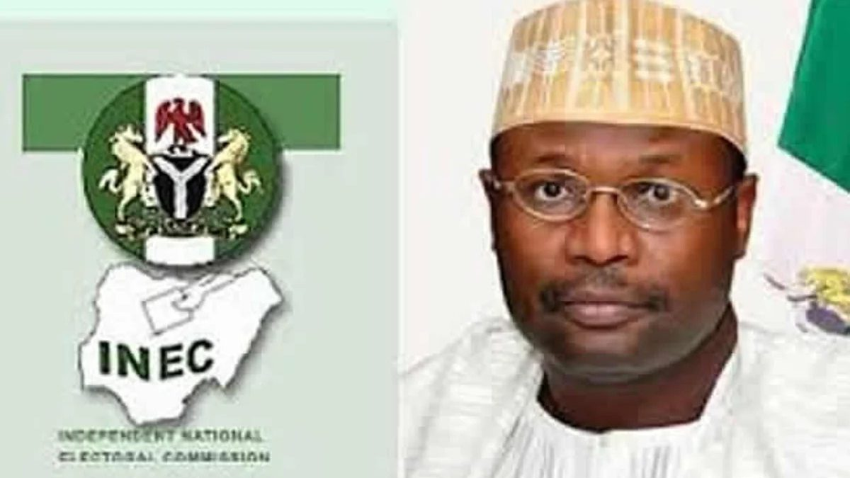 Photo of Edo 2020: INEC releases final list of candidates for governorship election