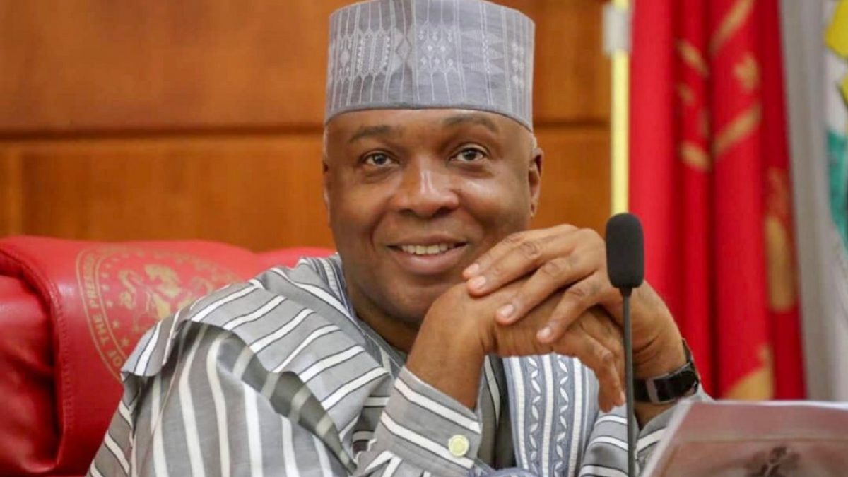 Photo of Saraki's Ikoyi Houses not built with illegal funds – Court tells EFCC