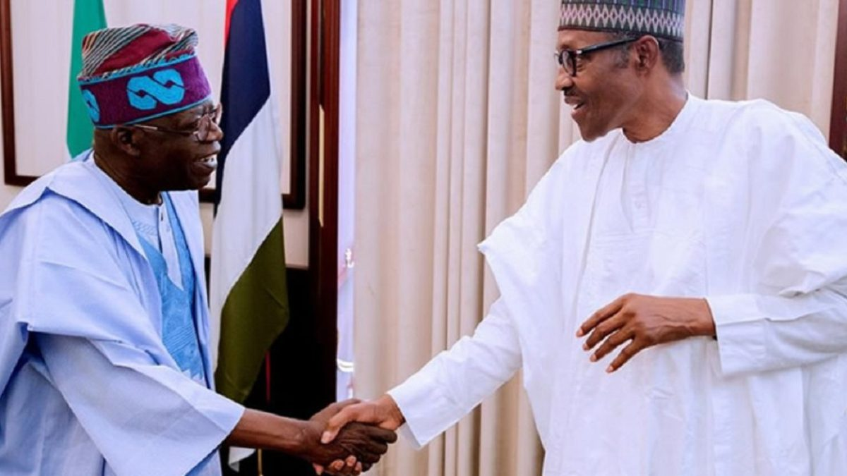 Photo of Tinubu speaks on spending N35bn on Buhari's election