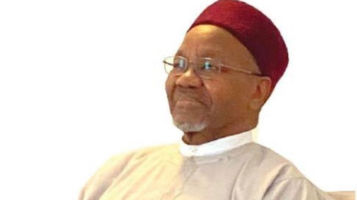 Photo of 2023 Presidency: Vote Most Qualified Candidate – Buhari's Nephew, Mamman Daura