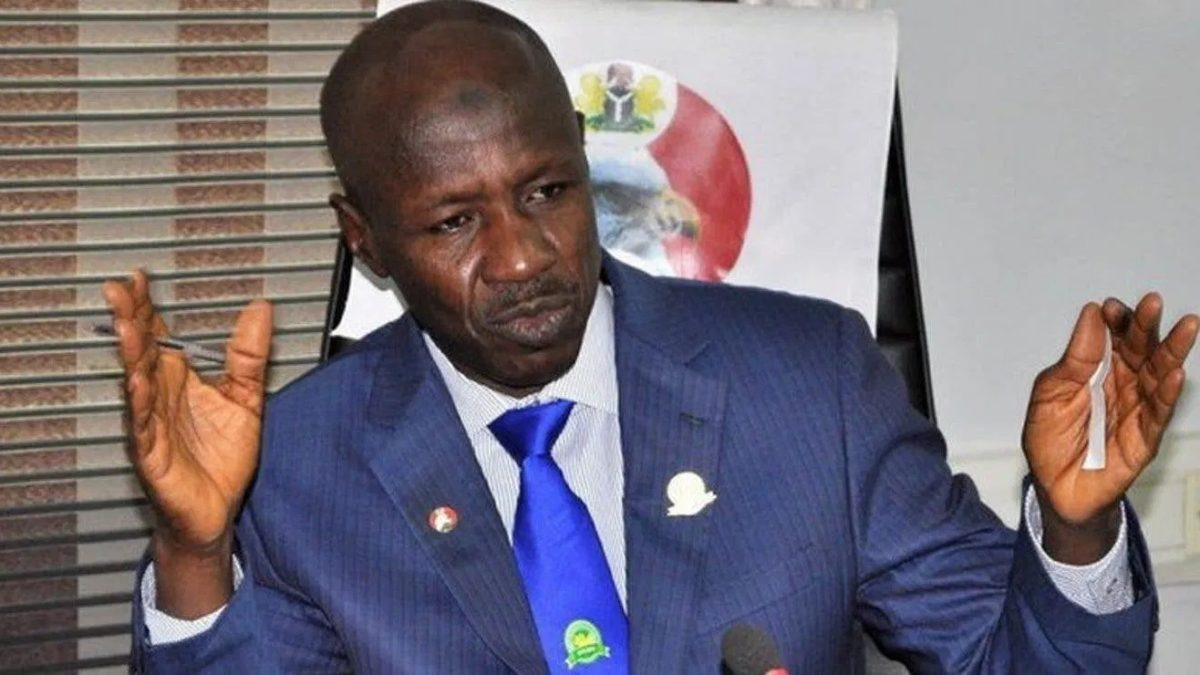 Photo of Magu told to step aside as EFCC Chairman
