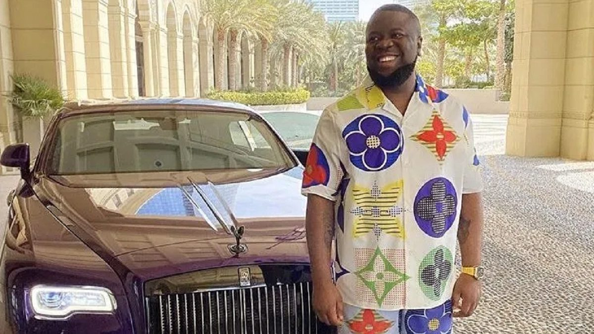 Photo of Court transfers Hushpuppi trial to California, dumps top Chicago lawyer