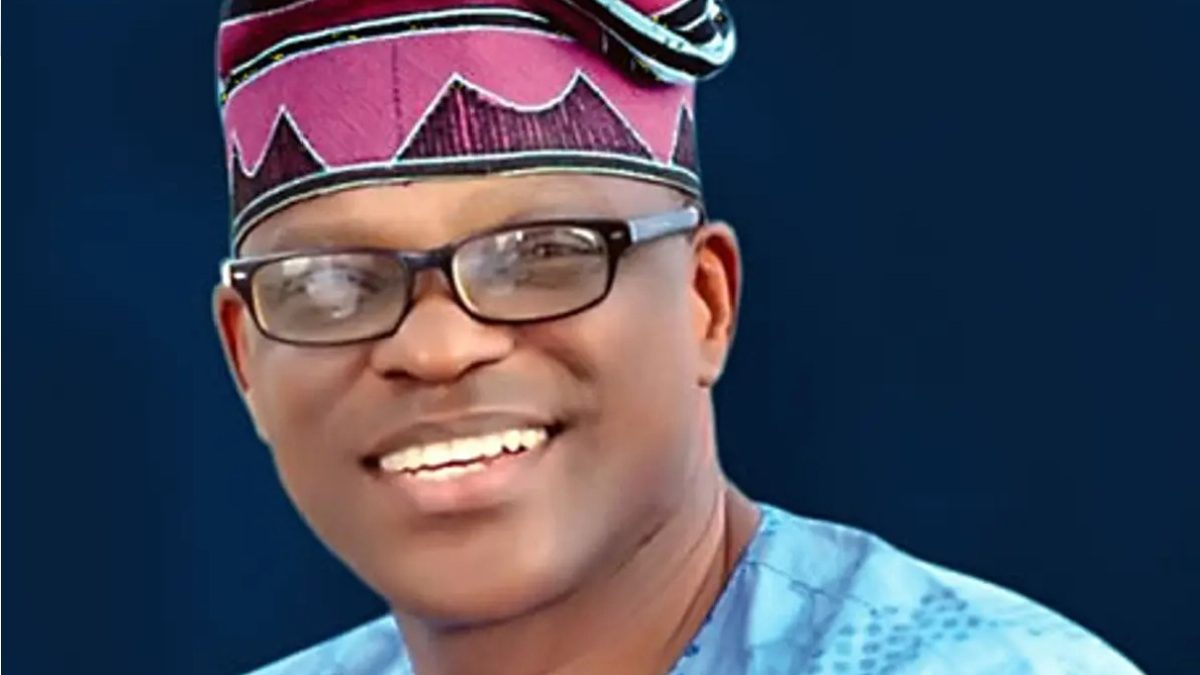 Photo of Ondo Guber PDP Primaries: Jegede beats deputy governor, others