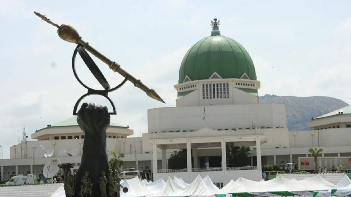 Photo of National Assembly Clerk, Secretary, 148 others sacked