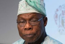 Photo of People Can Mourn Me The Way They Like When I Die – Obasanjo Fires Fayose, Others