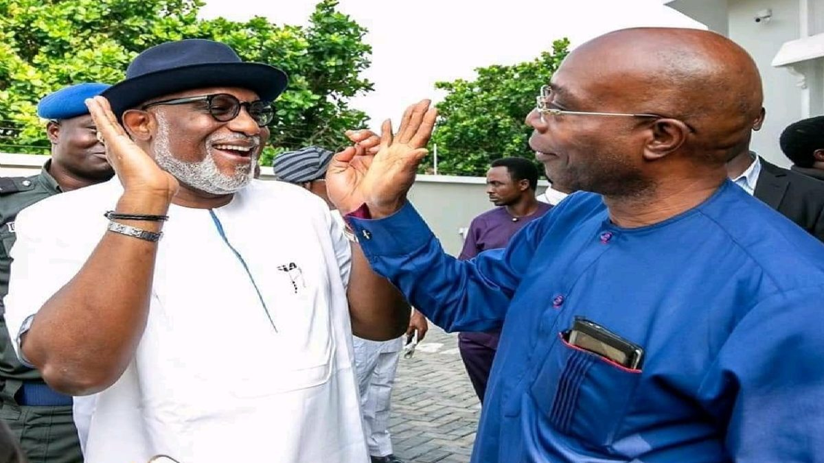 Photo of Ondo APC Guber Primary: Tinubu's ally steps down for Akeredolu