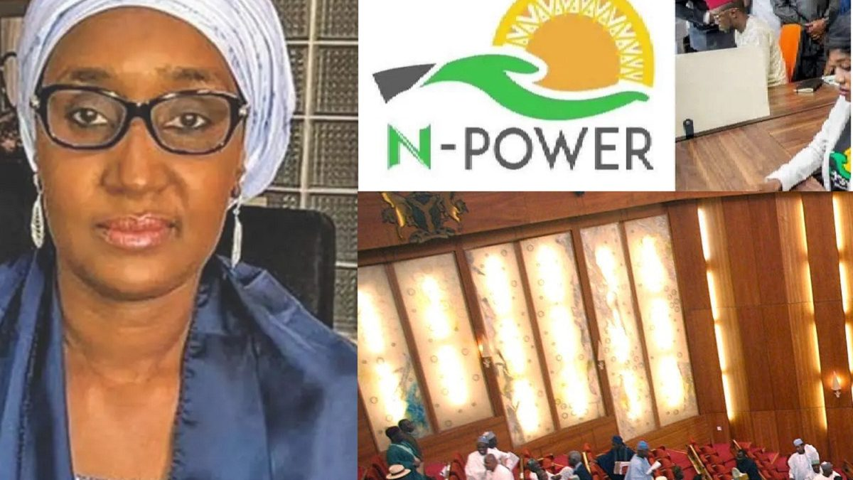 Photo of Ordinary Nigerians Are Shut Out As APC Governors Get 150 Slots In N-Power Recruitment
