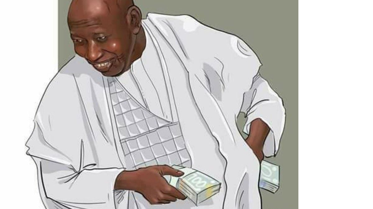 Photo of Edo Poll: Clear your name of dollars video first – Obaseki lambasts Ganduje