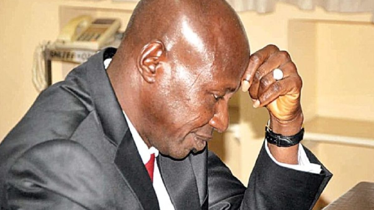 Photo of EFCC: Magu failed to account for 332 recovered real estate properties