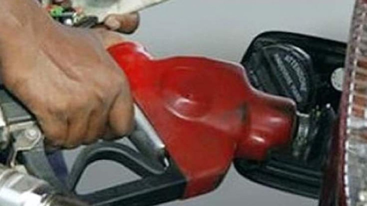 Photo of FG Increases Petrol Pump Price