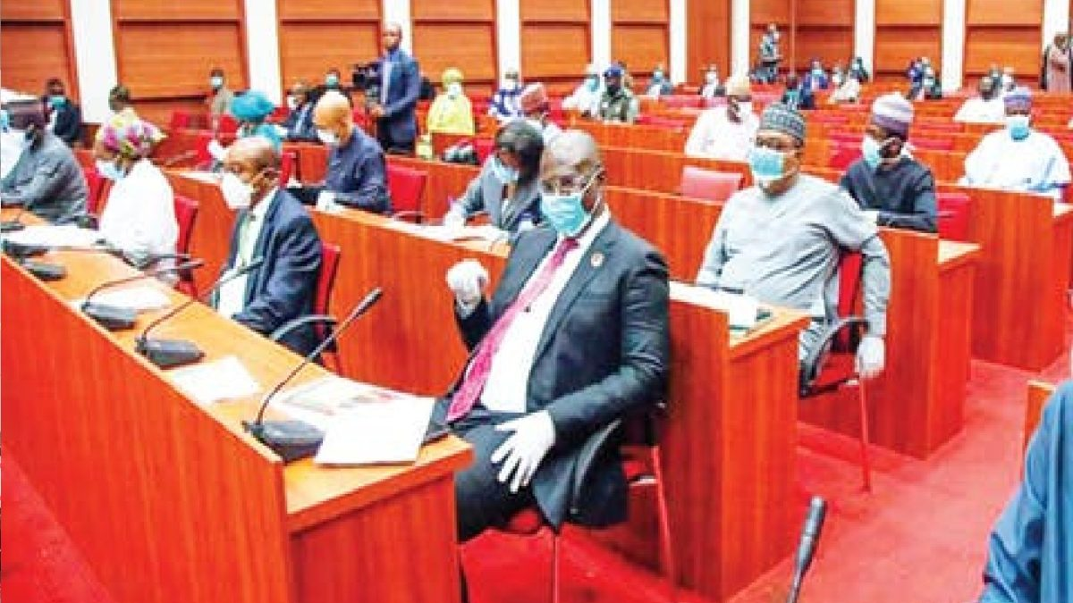 Photo of Senate debates on age limits for job seekers