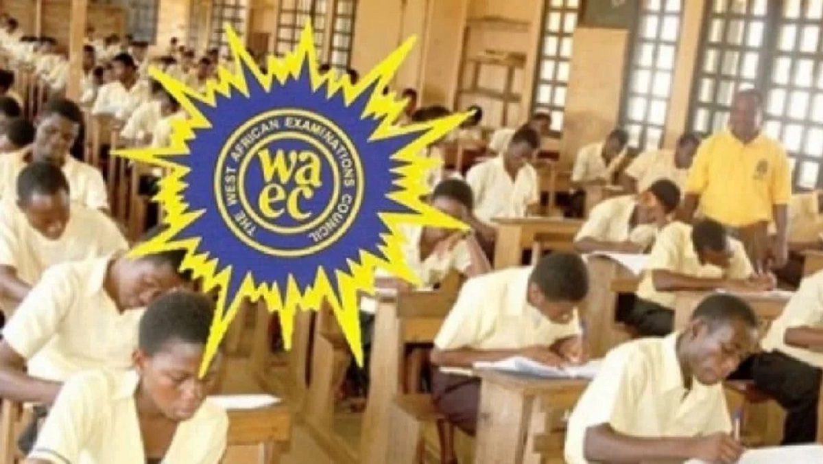 Photo of BREAKING: WAEC releases timetable for conduct 2020 WASSCE