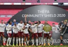 Photo of Community Shield: Arsenal beat Liverpool on penalties to win second silverware
