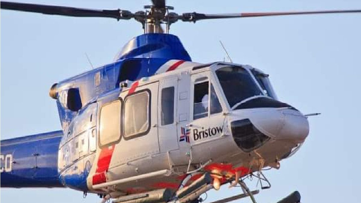Photo of Again, Bristow Helicopters Sacks 100 Pilots, Engineers