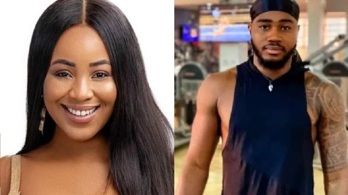 Photo of BBNaija: Praise, Erica win N500,000 each