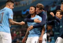 Photo of BREAKING: Man City beat Real Madrid; qualifies for UCL quarter-finals