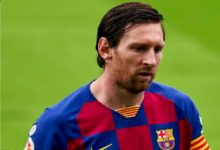 Photo of Messi snubs Barcelona training despite confirming he will stay for next season