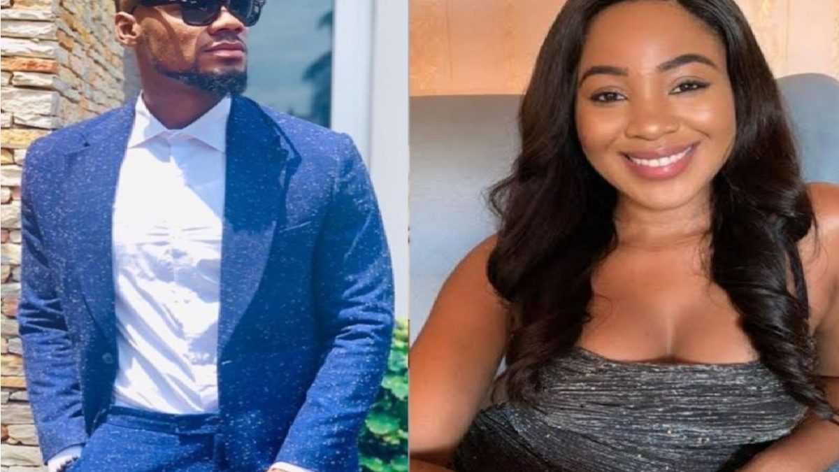 Photo of VIDEO: BBNaija Lockdown: Erica came to me crying that she loves me, I rejected her – Prince