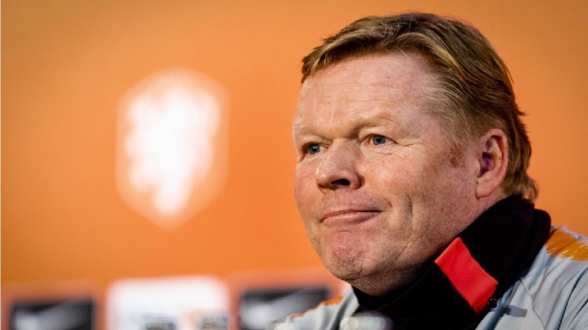 Photo of BREAKING: Barcelona Confirm Koeman As New Manager